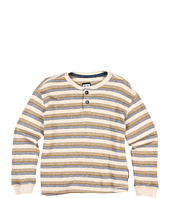 Billabong Kids - Digital Thermal L/S Tee (Toddler/Little Kids)