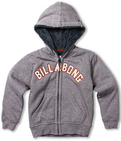 Billabong Kids - Fill It Up HD Zip Hoodie (Toddler/Little Kids)