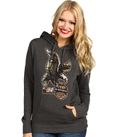 DC - Women's Truck Stop Fleece
