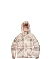 Billabong Kids - Ice House Plaid Jacket (Little Kids/Big Kids)