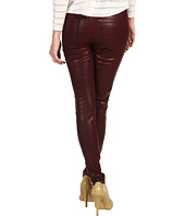 True Religion - Halle High Rise Super Skinny Spray Coated