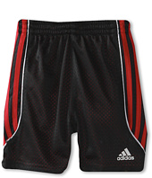 adidas Kids - Flip-Side Reversible Short (Toddler/Little Kids)