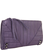Linea Pelle - Alex Quilted Clutch