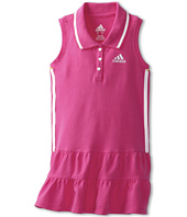 adidas Kids - Ace Polo Dress (Toddler/Little Kids)
