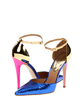 DSQUARED2 - S13A503320 33 Trish Ayers Laminato Pump