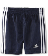 adidas Kids - Basic Mesh Short (Infant)