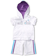 adidas Kids - Clubhouse Set (Infant)
