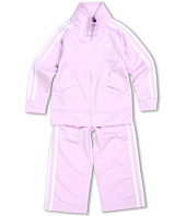 adidas Kids - Iconic Tricot 2-Piece Set (Toddler)