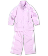 adidas Kids - Iconic Tricot 2-Piece Set (Infant)