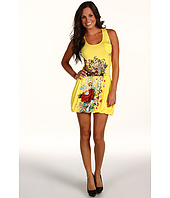 Ed Hardy - Koi Fantasy Tank Dress