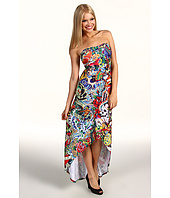 Ed Hardy - Boho Biker Maxi Dress