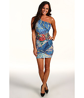 Ed Hardy - Zen Fantasy Mini Dress