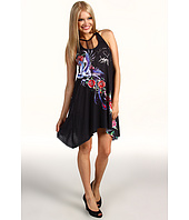 Ed Hardy - War Of The Roses Dress