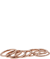 gorjana - Stackable Rings (Set of 7)