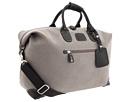 Life - Micro-Suede Medium Holdall Travel Bag