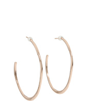 gorjana - Arc Large Hoops