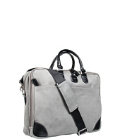 Bric's U.S.A. - Life - Soft Laptop Briefcase with Removable Protective Sleeve