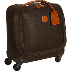 Image of Bric's Milano - Life - 4-Wheel Pilot Tote (Olive) Luggage
