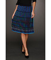 NIC+ZOE - Aquatic Tide Pool Flirt Skirt