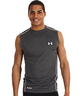 Under Armour - HeatGear® Sonic Fitted S/L Tee