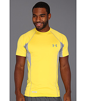 Under Armour - HeatGear® Flyweight Fitted S/S Tee