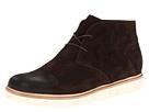 Tsubo Boots: Tsubo Men's Dark Chocolate Halian Boots