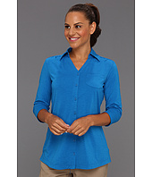 ExOfficio - Go-To™ Shirtigan 3/4 Sleeve Shirt