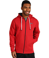 Under Armour - Charged Cotton® Storm Transit Full-Zip Hoodie