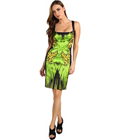 Just Cavalli - Nirvana Print Sheath Dress