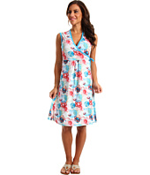 ExOfficio - Sol Cool™ Pinwheel Wrap Dress