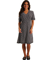 ExOfficio - Chica Cool™ V-Neck Dress