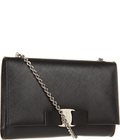Salvatore Ferragamo - Vara Bow Clutch
