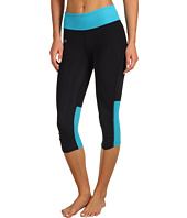 Under Armour - UA Fly-By Compression Capri