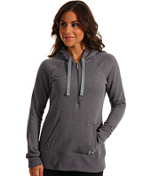 Under Armour - Charged Cotton® Storm Slub Hoodie