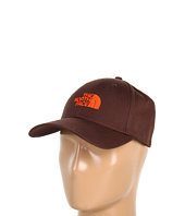 Cheap The North Face Basic Hat Coffee Brown