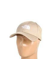 Cheap The North Face Basic Hat Dune Beige