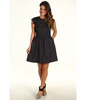 Rebecca Taylor - Stretch Twill Dress