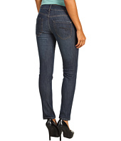Jag Jeans - Westbrook Low-Rise Skinny Ankle in Dark Sea