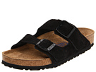 Arizona Soft Footbed  - Suede (Unisex)