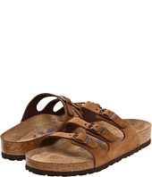 Birkenstock - Florida Soft Footbed - Nubuck