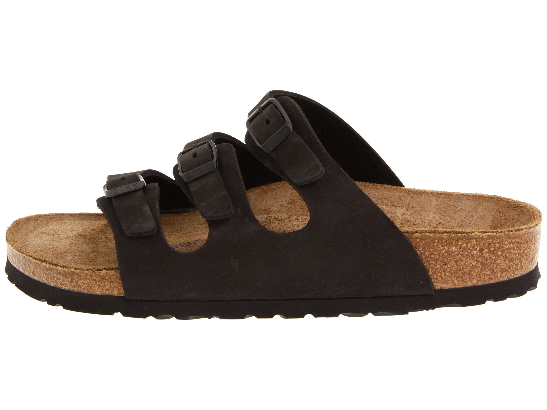 4d5aec66d Birkenstock   Arizona Sandals Velour Taupe Birki Clogs