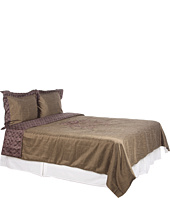 English Laundry - Cheadle Duvet Set - Queen