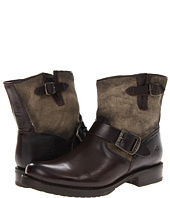 Frye - Veronica Canvas Shortie