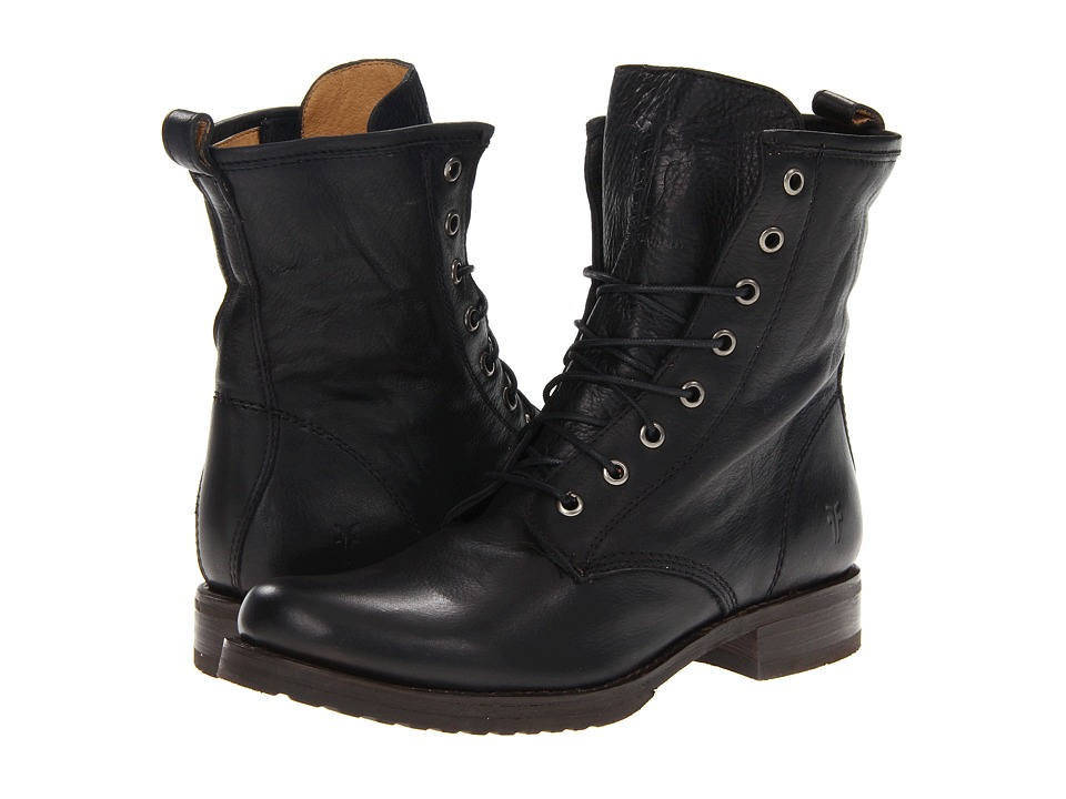 Frye Veronica Combat - Zappos.com Free Shipping BOTH Ways