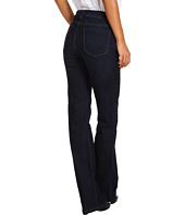 Miraclebody Jeans - Betty Bootcut w/ Red Bartacks in Napa Wash