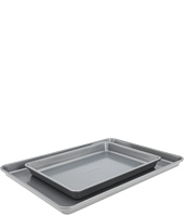 Calphalon - Nonstick Baking Sheet & Brownie Combo Set