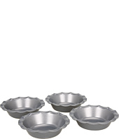 Calphalon - Nonstick 4-Piece Mini Pie Pan Set