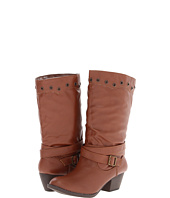 UNIONBAY - Janna-G Western Boot (Toddler/Youth)