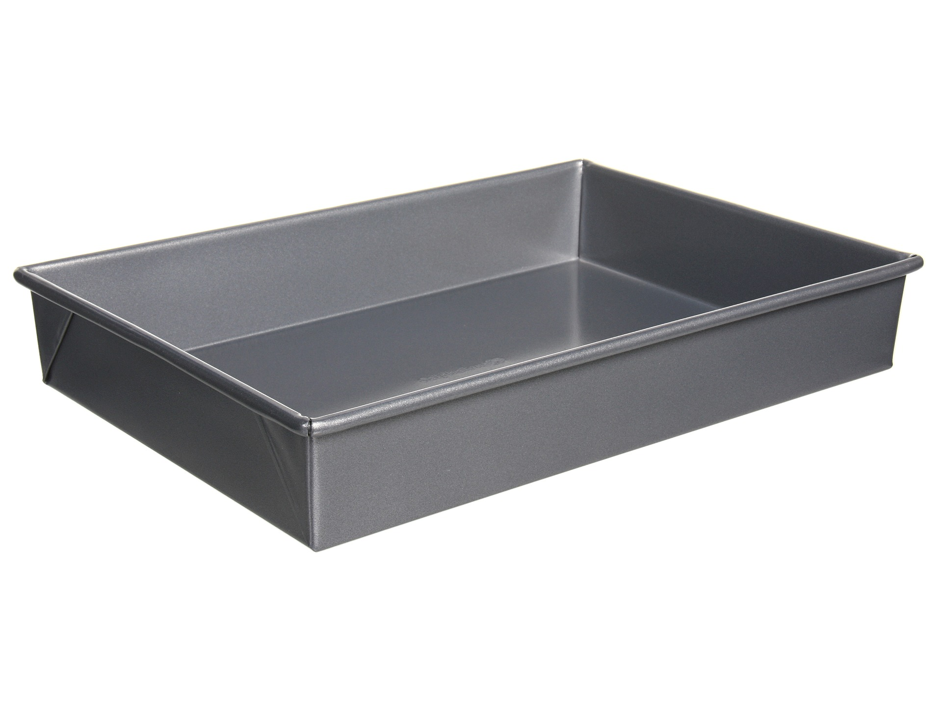 Rectangle Cake Pan Wilton Performance Pans Aluminum Large