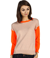 Rebecca Taylor - Color Block Sweater